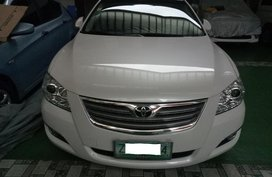 FOR SALE 2007 Toyota Camry 2.4V AT