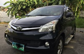 TOYOTA Avanza 2013 1.5G AT(top of the line)