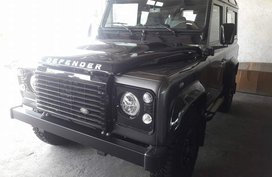 Land Eover Defender 90 4x4 2017 FOR SALE