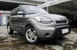 2011 Kia Soul for sale