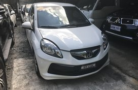 2017 Honda Brio 13S automatic FOR SALE