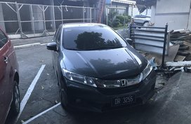 2016 HONDA CITY 1.5VX automatic top of the line