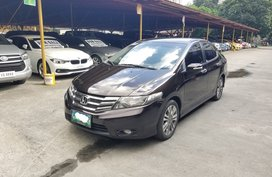 2013 Honda City 1.5 E Top of the Line Paddle Shift Matic
