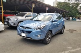 2014 Hyundai Tucson for sale