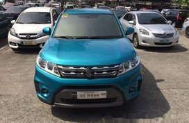 2018 Suzuki Vitara for sale