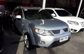 Mitsubishi Outlander 2008 for sale