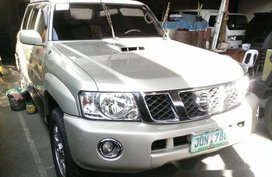 Nissan Patrol 2011 for sale