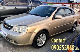 2006 Chevrolet Optra for sale