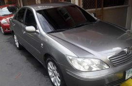 2002 Toyota Camry 2.4V FOR SALE