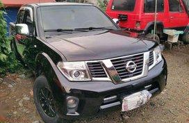 FOR SALE: 2013 Nissan Frontier Navara GTX 4X4 Manual