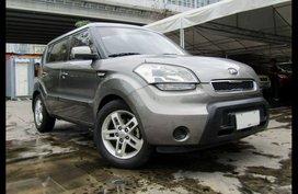 2011 Kia Soul 1.6L LX A/T for sale