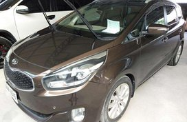 2013 Kia Carens Ex 1st owned Automatic Transmission