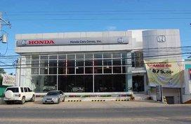 Honda Cars, Davao