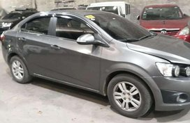 2014 Chevrolet Sonic - Asialink Preowned Cars