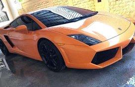 2009 Lamborghini Gallardo for sale