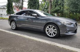 Mazda 6 2014 2.5 Skyactive Automatic Casas Maintained