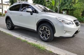 Subaru XV 2016  2.0i CVT Casa Maintained