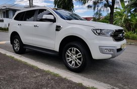 Toyota Fortuner 2018 G Automatic Diesel FOR SALE