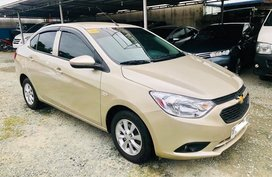 2017 CHEVROLET SAIL 1.5L AUTOMATIC for sale