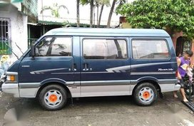 Like new Mazda Power Van for sale