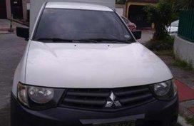 2013 Mitsubishi L200 FB FOR SALE