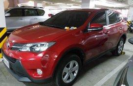 Toyota Rav4 2015 model Casa maintained FOR SALE