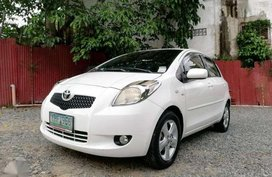 2009 Toyota Yaris MT 1.5VVTI FOR SALE