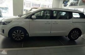 White Kia Carnival 2018 Best Prices For Sale Philippines