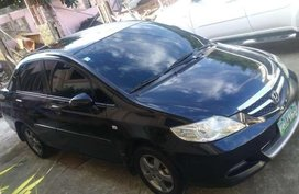 2007 model Honda City 1.3 idsi Automatic all power