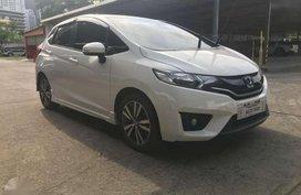 2016 Honda Jazz 1.5L vx automatic