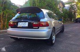 1994 Honda Civic hatchback FOR SALE