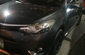 2014 Toyota Vios 1.5G for sale