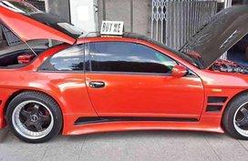 For sale Nissan Fairlady 2005 model