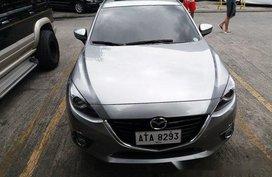 Mazda 3 2015 AT for sale