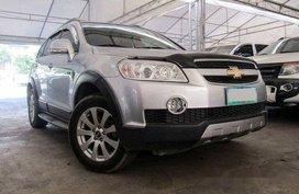 Chevrolet Captiva 2011 for sale
