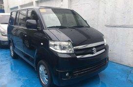 2015 Suzuki APV SGX Top of the Line automatic for sale