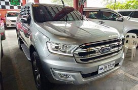 Ford Everest 2016 for sale