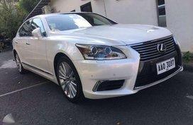 2015 Lexus LS460L for sale
