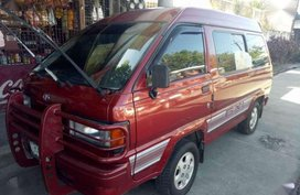 Toyota Lite Ace FOR SALE