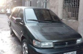 Mitsubishi Spacewagon 1995 for sale