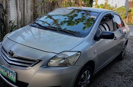 2011 Toyota Vios 1.3 manual FOR SALE