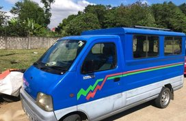 Suzuki Carry 12 seater,  ​​​​​​​Gas FOR SALE