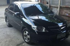 Honda City 2007 for sale