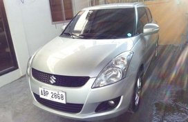 2015 Suzuki Swift 1.2L FOR SALE
