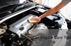 4 Essential Care Tips for Maintaining Your Car Engine
