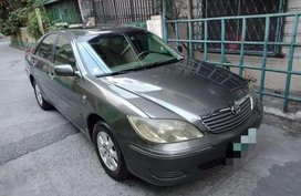 2002 Toyota Camry Automatic transmission