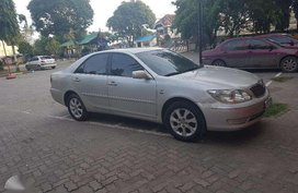 Toyota Camry 2.4 AT 2005 FOR SALE