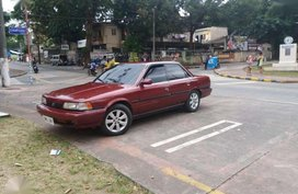 1991 Toyota Camry FOR SALE