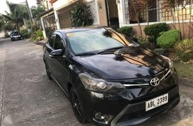 2015 Toyota Vios 15 G FOR SALE
