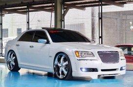 Brand new Chrysler 300C 2014 for sale